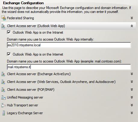 Exchange 2010 Zertifikat anfordern | ntSystems info.tech